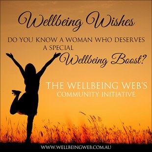 Wellbeing Wishes