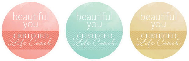 Beautiful You - Certified Life Coach