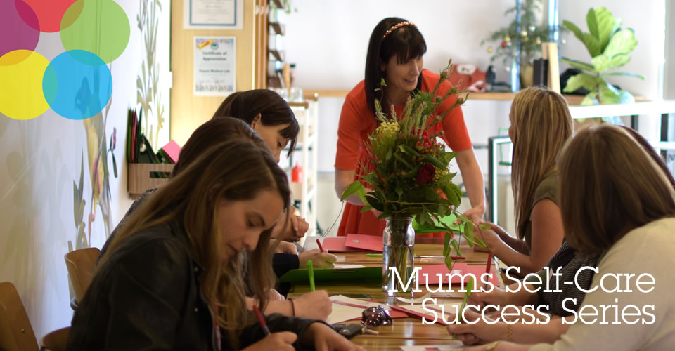 Mums Self-care Success Series