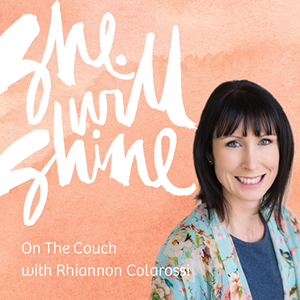She Will Shine - PODCAST